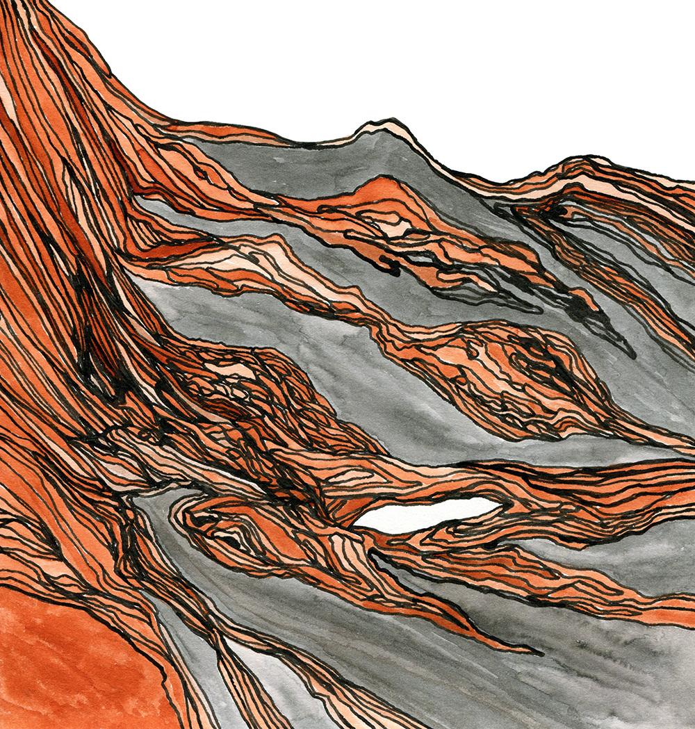 lava artwork nannarosalia